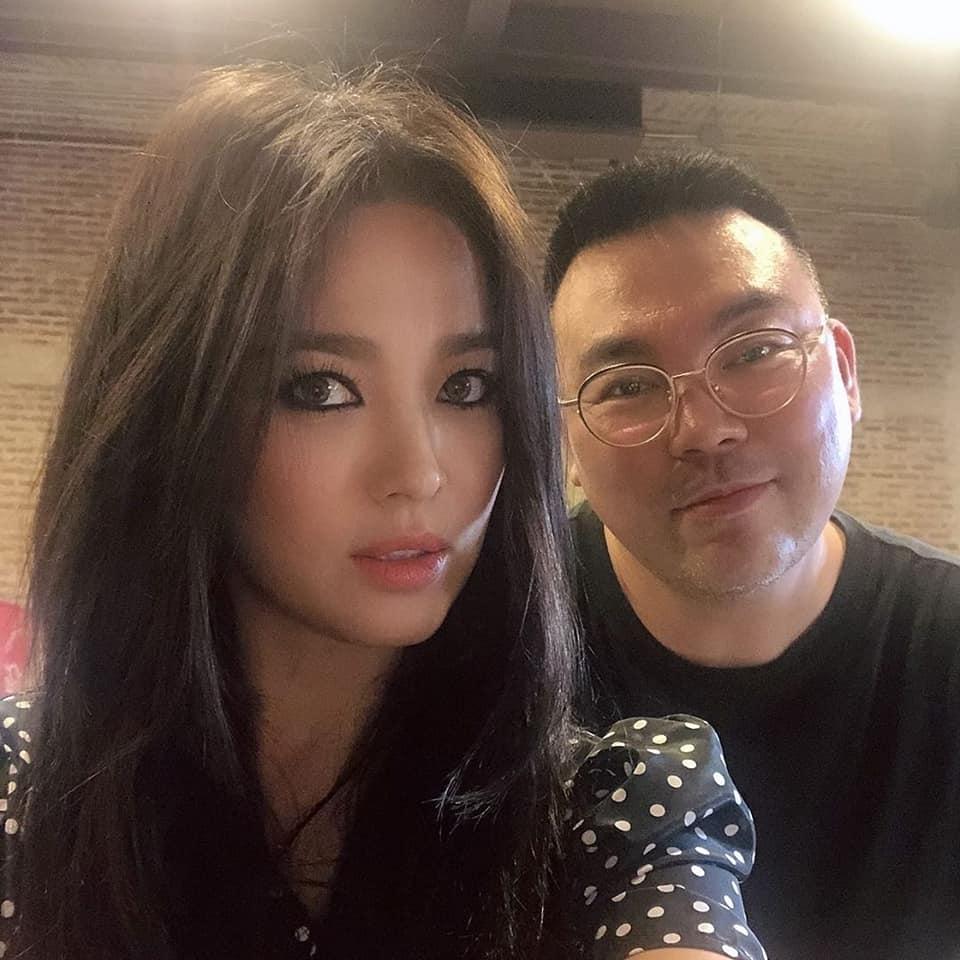 Song Hye Kyo để kiểu tóc nào là tạo trend kiểu tóc nấy, quan trọng nhất là cô ấy luôn đẹp dù có thay đổi như thế nào - Hình 16