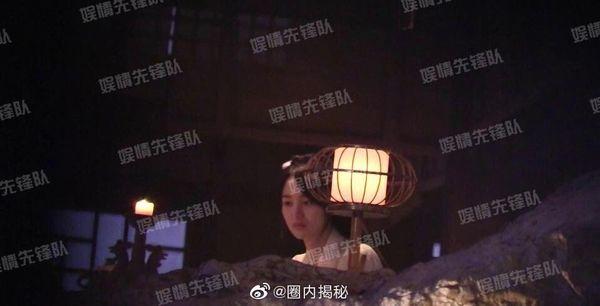 Tạo hình gây thất vọng của Trịnh Sảng và Hầu Minh Hạo trong Thiện nữ u hồn - Hình 4