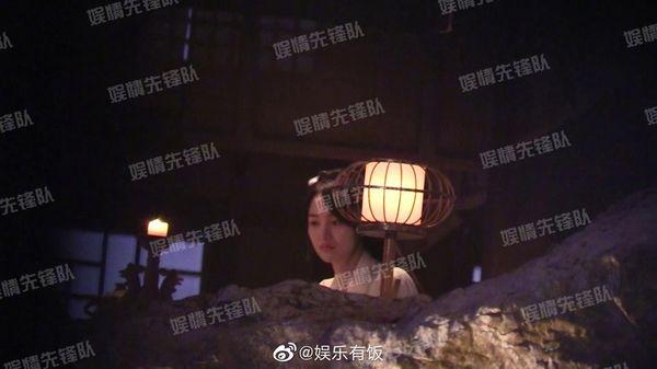 Tạo hình gây thất vọng của Trịnh Sảng và Hầu Minh Hạo trong Thiện nữ u hồn - Hình 3