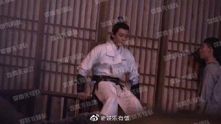 Tạo hình gây thất vọng của Trịnh Sảng và Hầu Minh Hạo trong Thiện nữ u hồn - Hình 5