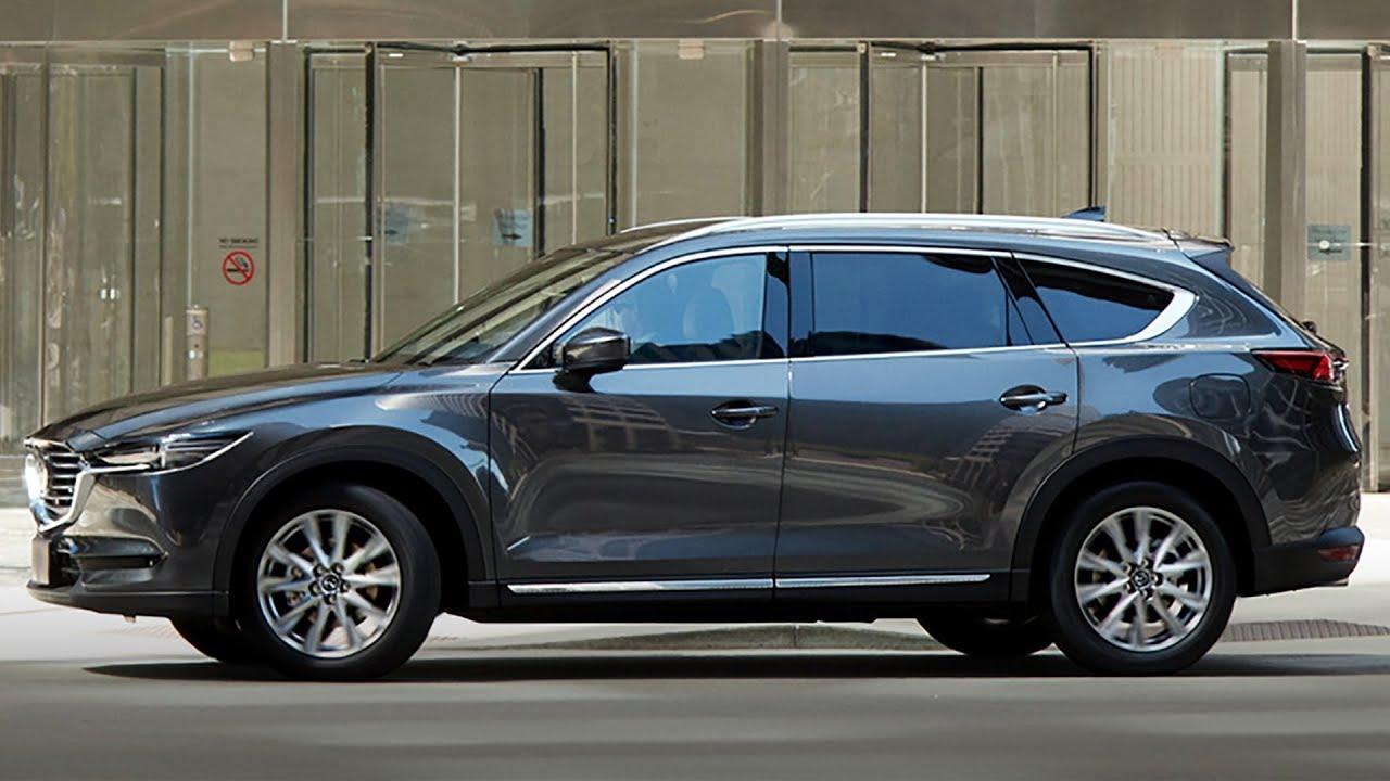 Thaco chốt lịch ra mắt Mazda CX-8 tại thị trường Việt Nam, lộ thông số kĩ thuật - Hình 1