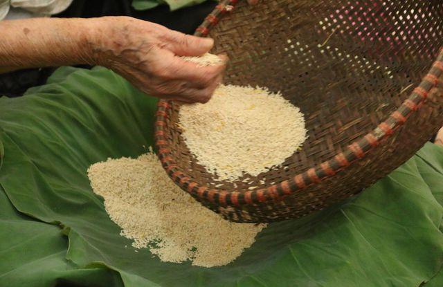 Thiên cổ đệ nhất trà sen của cụ bà U100 Hà Nội, giá 7 triệu đồng/kg - Hình 5