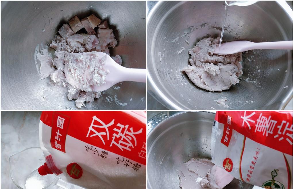 Tôi học được cách nấu chè khoai dẻo cực chuẩn của bạn thân người Đài Loan, ngon không trượt phát nào! - Hình 2