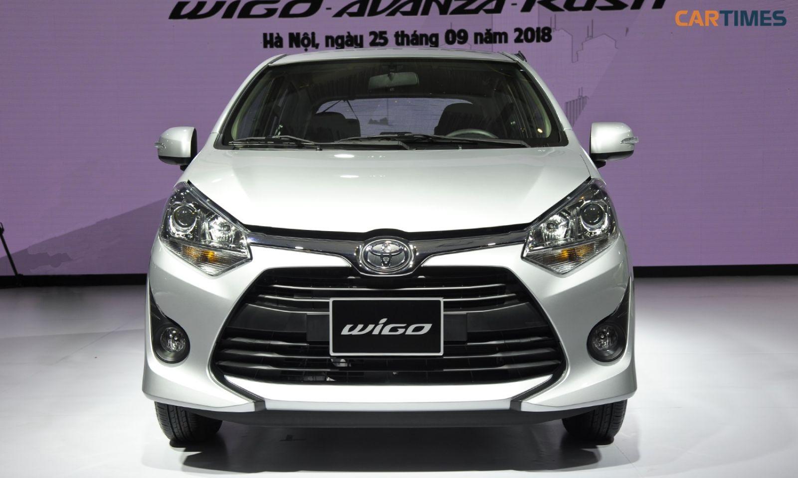 Top 10 ô tô bán chạy nhất Việt Nam tháng 3/2019: Toyota Vios trở lại ngôi vương - Hình 4