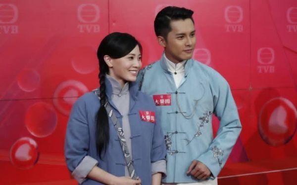 Trần Vỹ tiết lộ Chu Thần Lệ vì đóng phim mà say nắng ngất xỉu, Bằng chứng thép 4 bị cắt giảm cảnh rất đáng tiếc - Hình 6