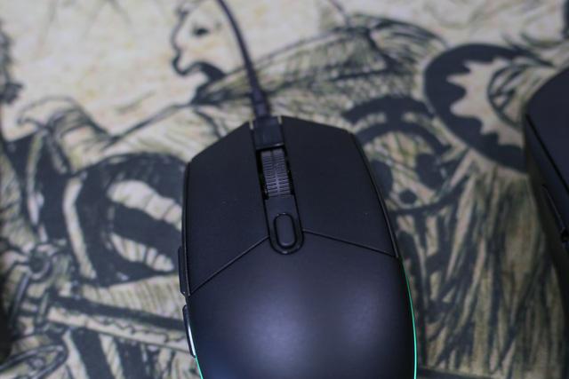 Trên tay chuột chơi game Logitech G-Pro Hero: Nhẹ nhàng tình cảm, chính xác tuyệt đối - Hình 12