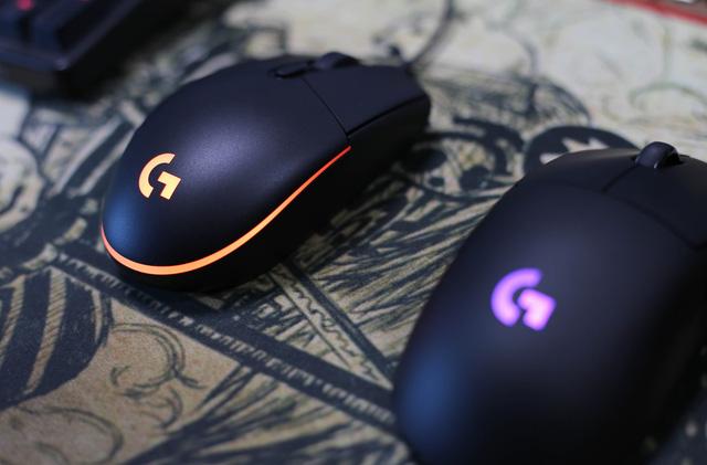Trên tay chuột chơi game Logitech G-Pro Hero: Nhẹ nhàng tình cảm, chính xác tuyệt đối - Hình 10