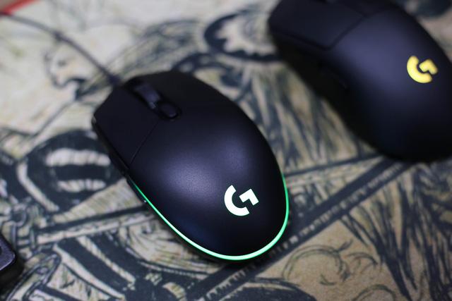 Trên tay chuột chơi game Logitech G-Pro Hero: Nhẹ nhàng tình cảm, chính xác tuyệt đối - Hình 8