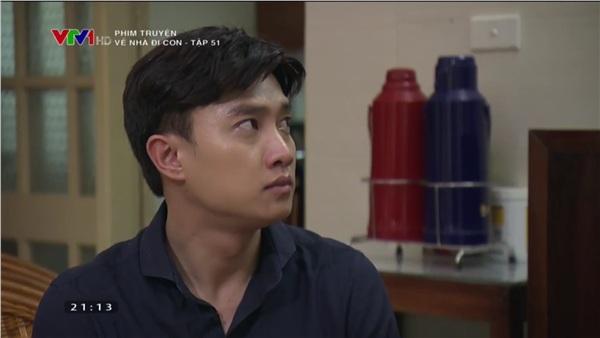 Về nhà đi con full tập 51: Dương gọi Bảo trong cơn say, cặp chim ri mới là chân ái? - Hình 10