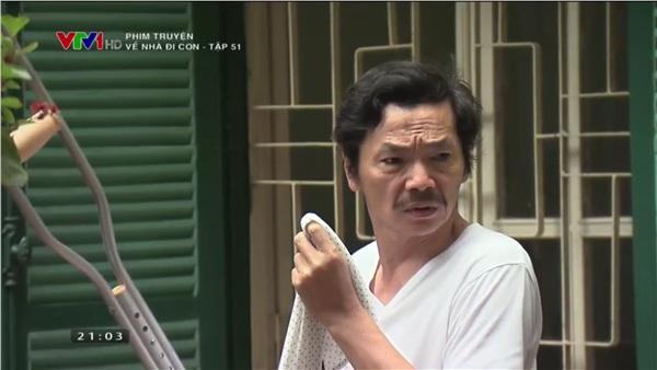 Về nhà đi con full tập 51: Dương gọi Bảo trong cơn say, cặp chim ri mới là chân ái? - Hình 5
