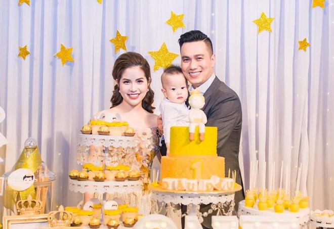 Việt Anh: Tôi đã sai trong cuộc hôn nhân này - Hình 2