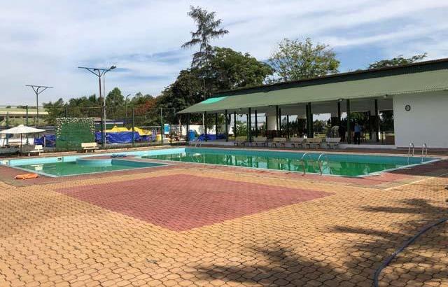 Vụ hai trẻ đuối nước: Khách sạn chưa được cấp phép cho người ngoài vào bơi - Hình 1