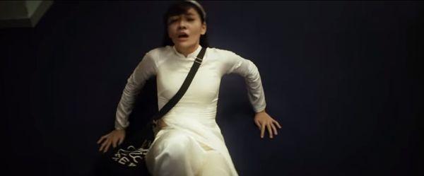 Xuân Nghị tung phim ngắn đề tài ấu dâm tái hiện lại cảnh sàm sỡ trong thang máy - Hình 8