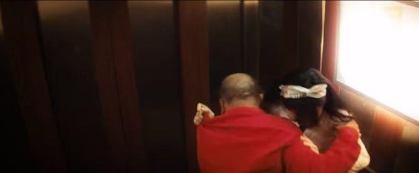 Xuân Nghị tung phim ngắn đề tài ấu dâm tái hiện lại cảnh sàm sỡ trong thang máy - Hình 7