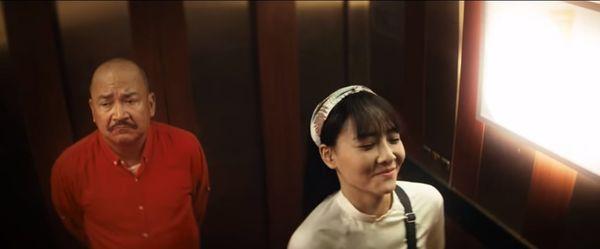 Xuân Nghị tung phim ngắn đề tài ấu dâm tái hiện lại cảnh sàm sỡ trong thang máy - Hình 2