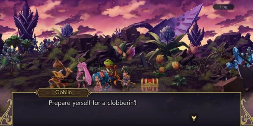 Another Eden - tựa game nhập vai đậm chất anime với phần nhạc đỉnh cao vừa ra mắt - Hình 1