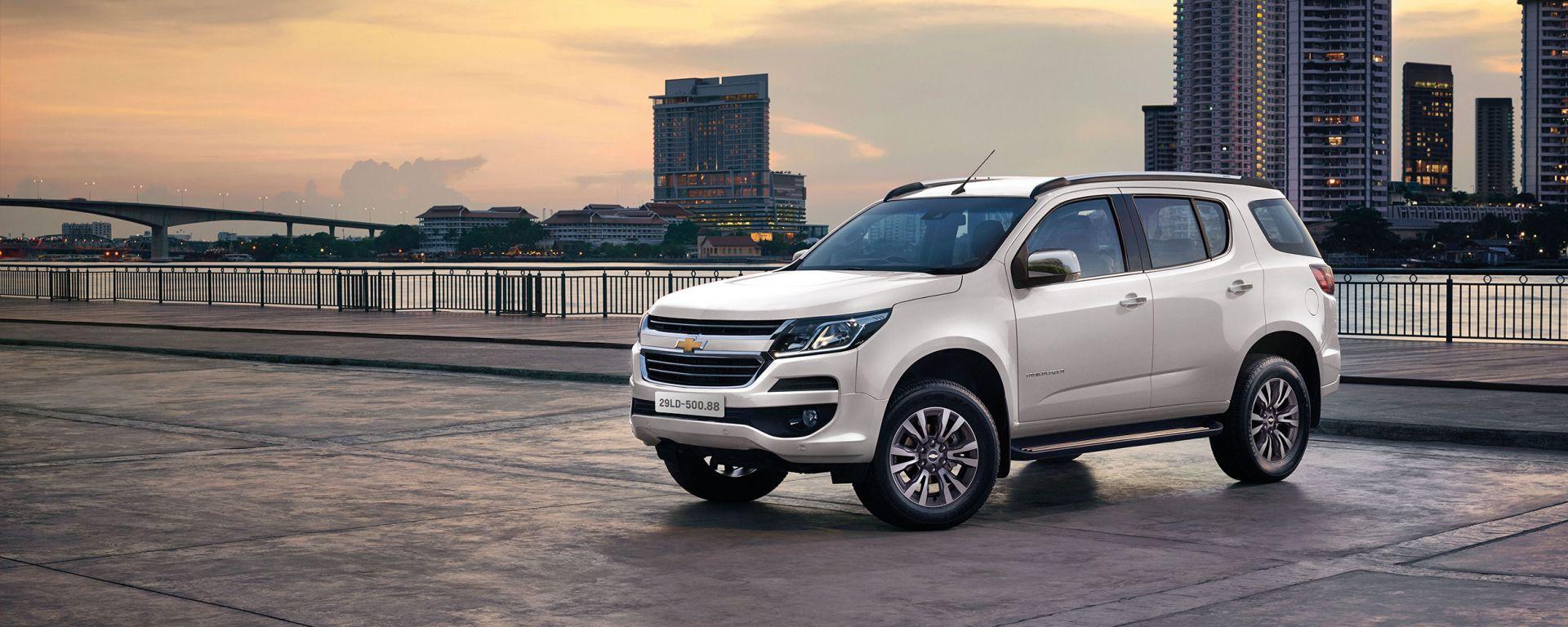 Chevrolet tung khuyến mãi dành cho 2 mẫu xe chủ lực trong tháng 3/2019 - Hình 1