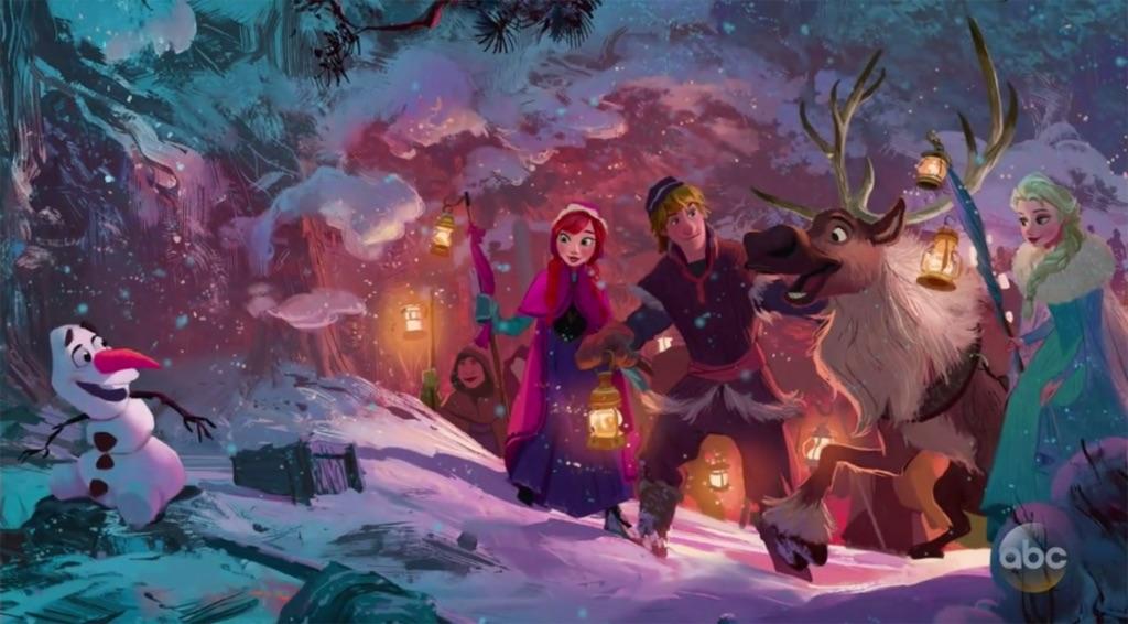 Doanh thu của Frozen 2 được dự đoán sẽ không chung số phận với LEGO 2 và Godzilla 2 - Hình 2