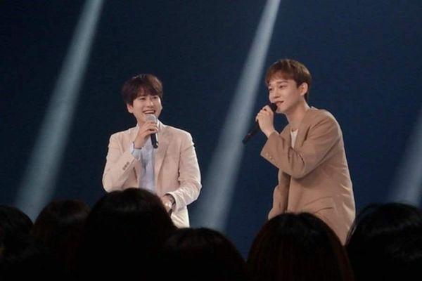 Fan nóng lòng mong đợi: King vocal Chen (EXO) đã rục rịch lên kế hoạch cho album solo comeback rồi đây - Hình 2