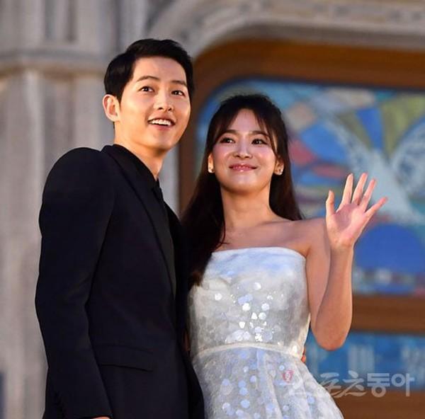 Không phải đồn đoán nhiều, đây là lý do khiến Song Joong Ki và Song Hye Kyo ly hôn! - Hình 1