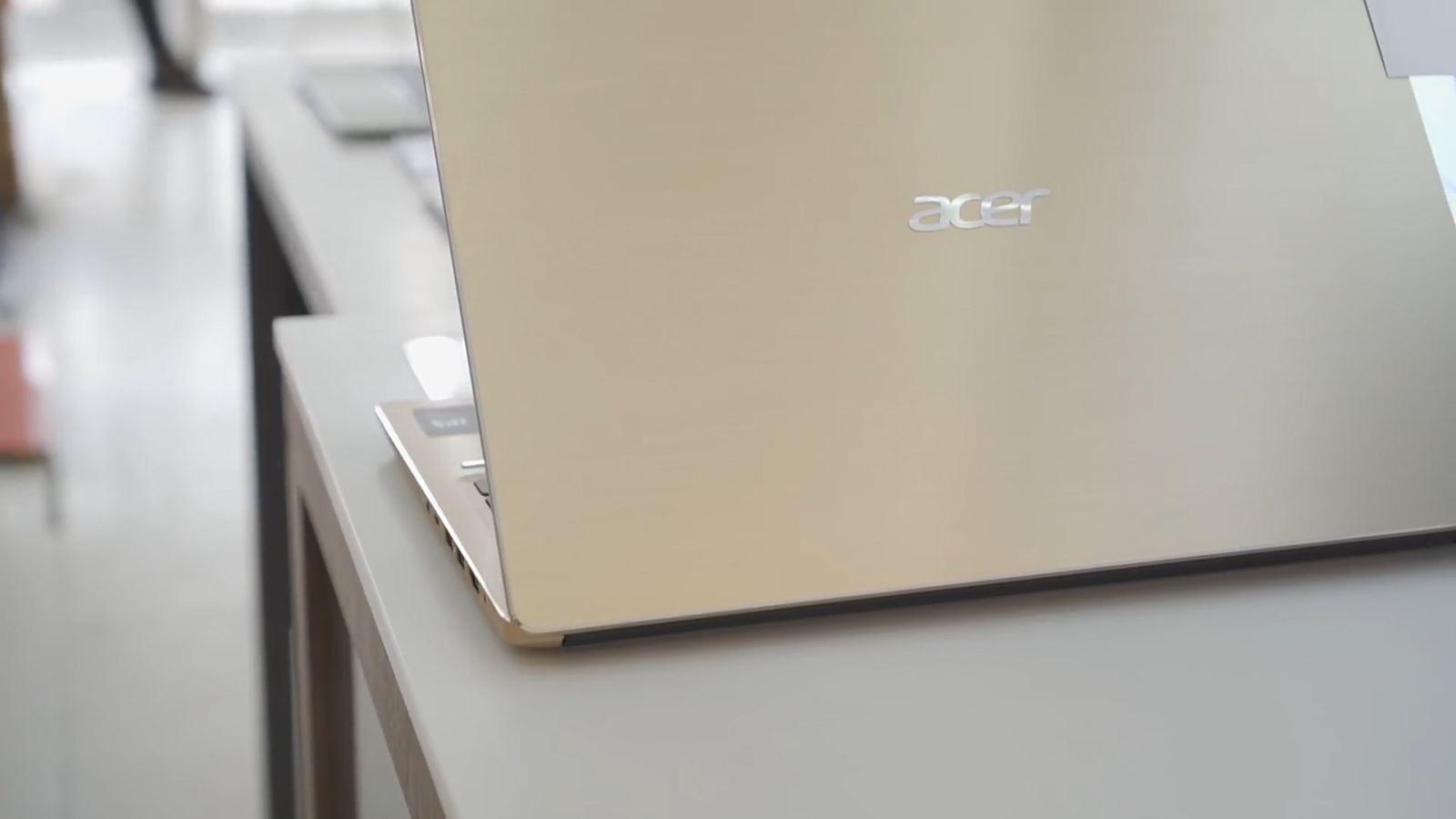 Mua Asus ZenBook và Acer Swift để hưởng nhiều khuyến mãi hấp dẫn - Hình 3
