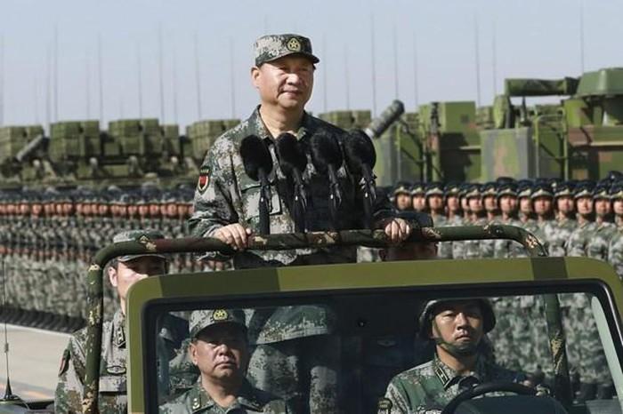 Nhiều nhân viên Huawei từng làm việc với quân đội Trung Quốc - Hình 1
