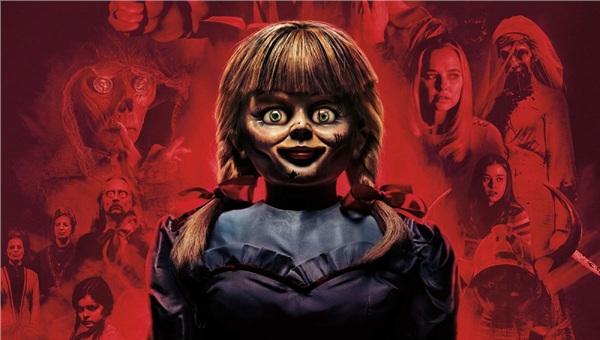 Những lý do khiến 'Annabelle: Ác quỷ trở về' xứng đáng là siêu phẩm phim kinh dị đáng được mong chờ nhất 2019 - Hình 3