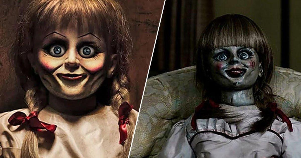 Những lý do khiến 'Annabelle: Ác quỷ trở về' xứng đáng là siêu phẩm phim kinh dị đáng được mong chờ nhất 2019 - Hình 1