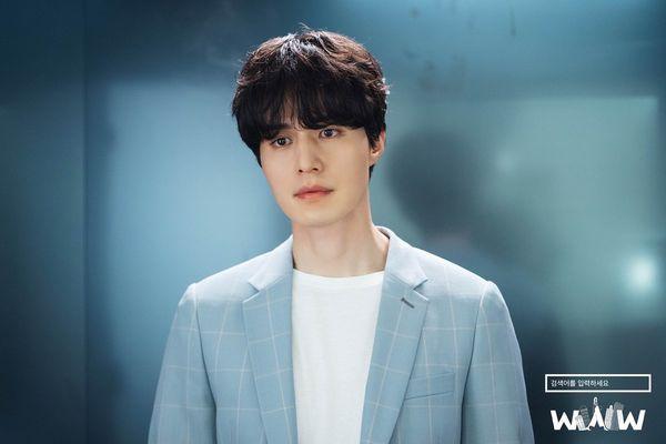 One Spring Night của Han Ji Min tiếp tục đứng thứ 2 - Rating phim Search: WWW giảm mặc dù có cameo là Lee Dong Wook - Hình 7
