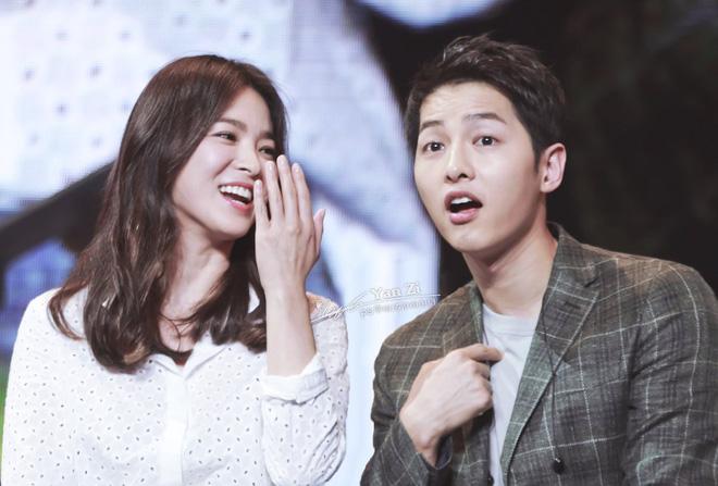 Phản ứng của netizen Hàn, Việt về tin Song Song ly hôn: Dân Hàn đồng loạt đổ lỗi cho Song Hye Kyo - Hình 1