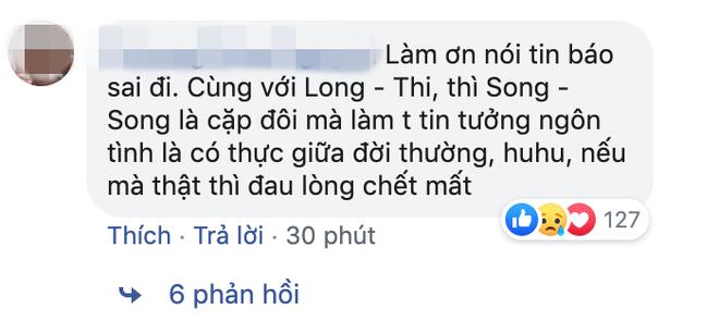 Phản ứng của netizen Hàn, Việt về tin Song Song ly hôn: Dân Hàn đồng loạt đổ lỗi cho Song Hye Kyo - Hình 4