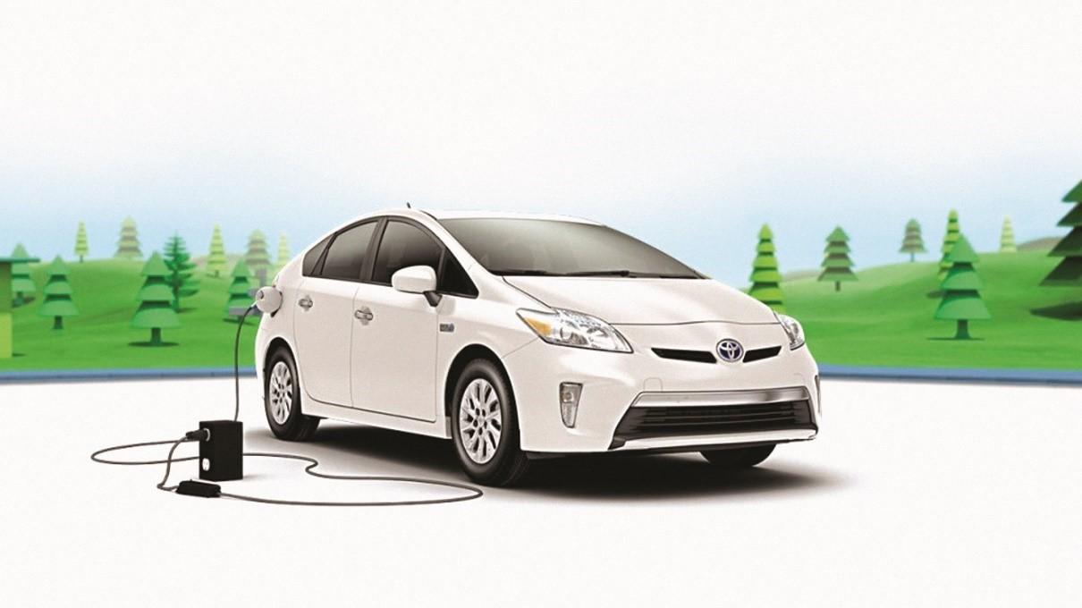 Sắp tới, loại ô tô này sẽ được ưu đãi thuế nhập khẩu - Hình 1
