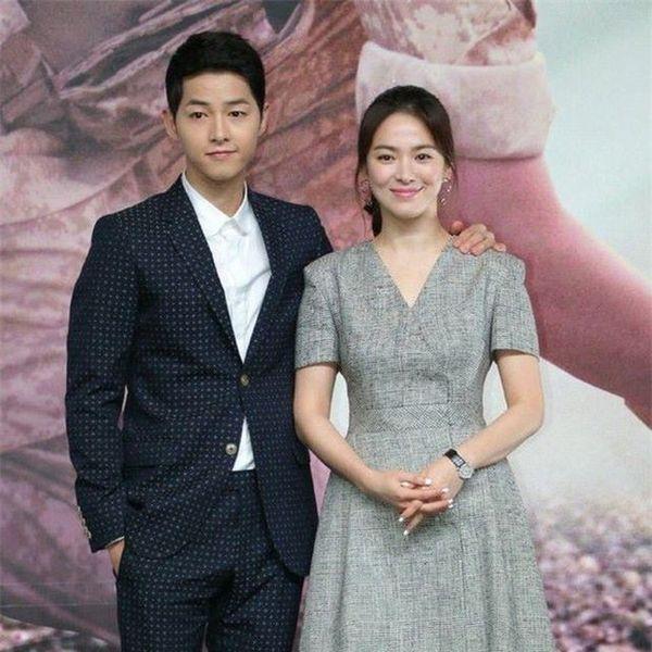 Shock: Song Joong Ki đã đệ đơn xin ly hôn Song Hye Kyo sau 2 năm cưới nhau - Hình 5
