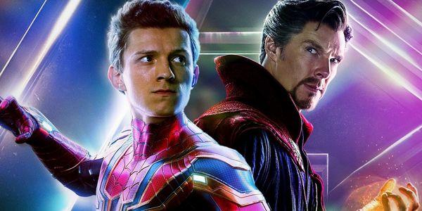 Tại sao Tom Holland khăng khăng muốn một bộ phim dành riêng cho Spider-Man và Doctor Strange? - Hình 1