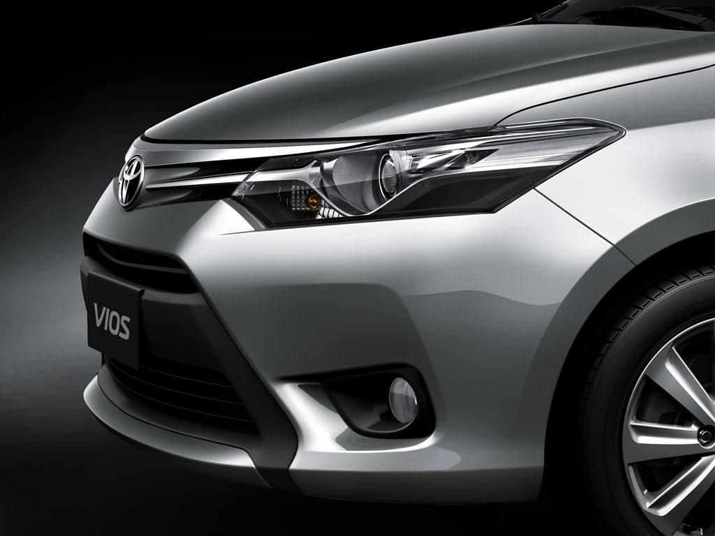 Toyota triệu hồi hơn 200 xe Vios do lỗi có thể gây chấn thương nghiêm trọng - Hình 1
