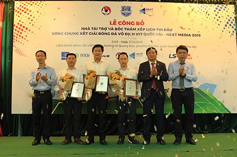 U18 Việt Nam không sợ bị mất quân vì giải U17 Quốc gia - Hình 3