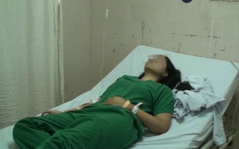 Vì sự cố kỹ thuật, chồng sản phụ hành hung nữ bác sĩ tới bầm mặt phải đi cấp cứu - Hình 3