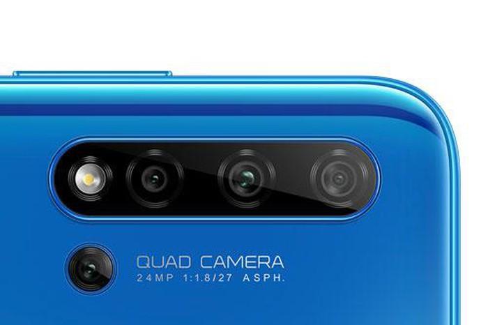 Smartphone 4 camera, cấu hình tốt, pin 4.000 mAh, giá gần 7 triệu - Hình 5