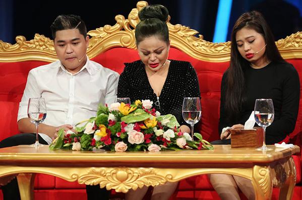 Ngoài Nhật Kim Anh, nhiều mỹ nhân Việt cùng chung cảnh mất quyền nuôi con sau ly hôn - Hình 9