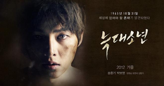 Song Joong Ki: Kẻ si theo đuổi nàng thơ, bao nỗ lực níu kéo kết lại bằng lá đơn ly dị bị cả thế giới chê trách - Hình 3