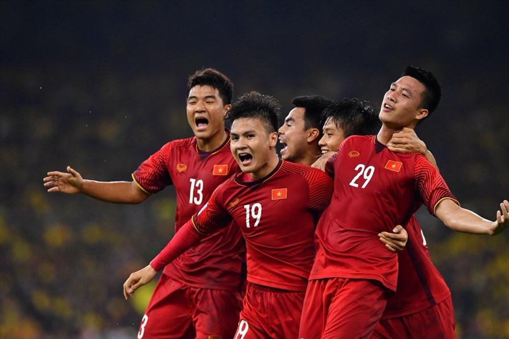 Vì điều này, ĐT Việt Nam giảm giá trên thị trường chuyển nhượng - Hình 1
