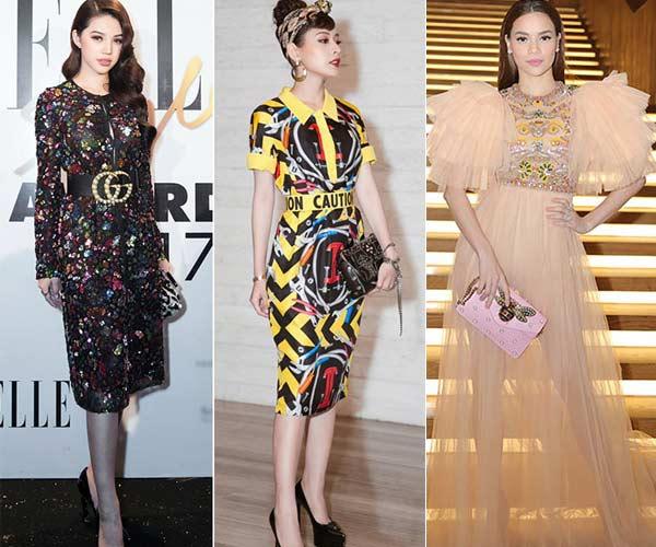 Mặc sai dress code, nghệ sỹ thích chơi trội hay có lý do đặc biệt? - Hình 1