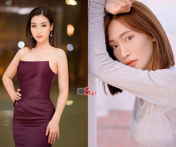 Chán đội vương miện hoa hậu, Đỗ Mỹ Linh bất ngờ ghi danh tại cuộc thi Giọng hát Việt 2019? - Hình 11