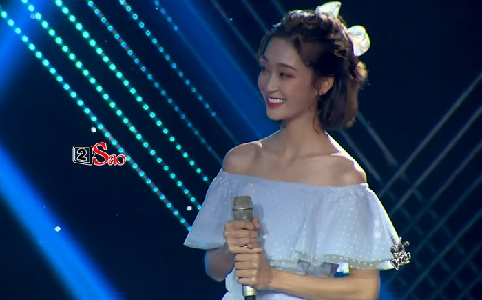 Chán đội vương miện hoa hậu, Đỗ Mỹ Linh bất ngờ ghi danh tại cuộc thi Giọng hát Việt 2019? - Hình 1