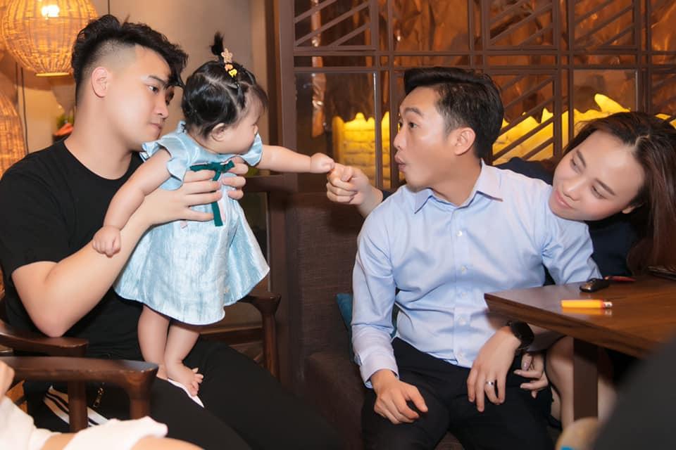Mỹ nhân Việt chưa kịp cưới đã bị đồn có bầu: Người phủ nhận vừa gắt vừa chát, kẻ âm thầm báo hiệu tin vui - Hình 9