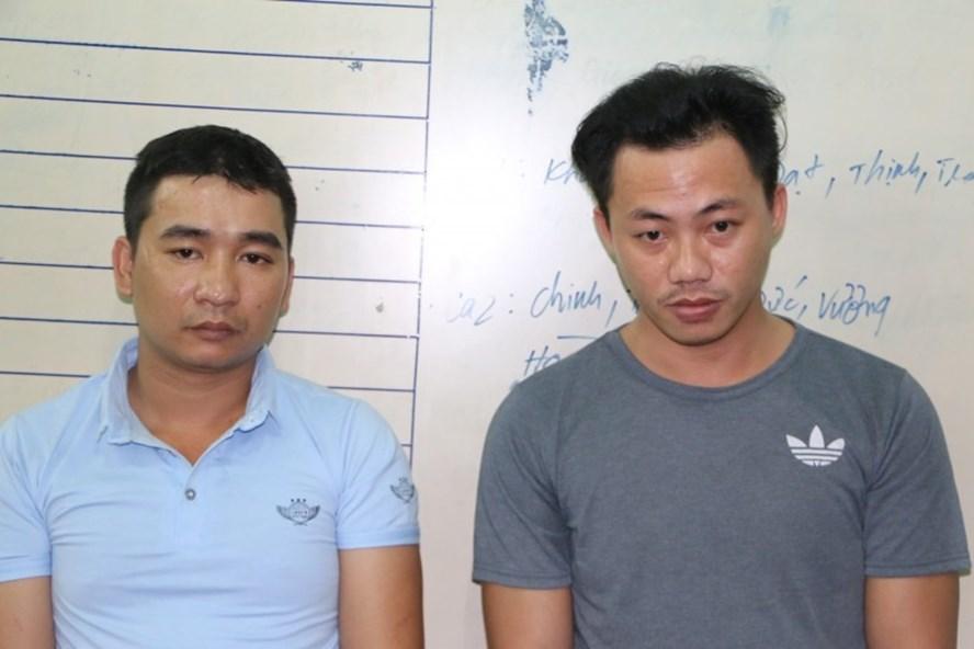 Bình Phước cảnh báo kẻ gian dùng xe hơi đi ăn trộm - Hình 1