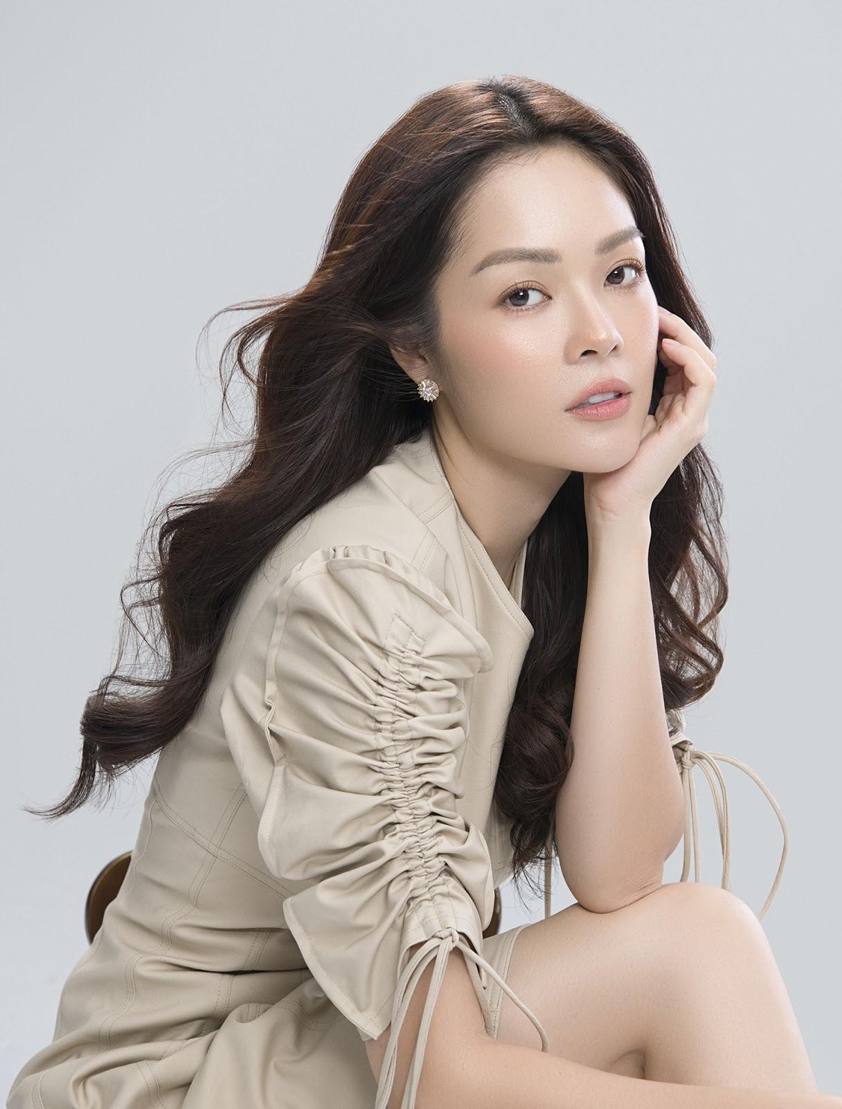 Dương Cẩm Lynh phủ nhận việc đóng nhiều phim nhờ mối quan hệ đặc biệt - Hình 6