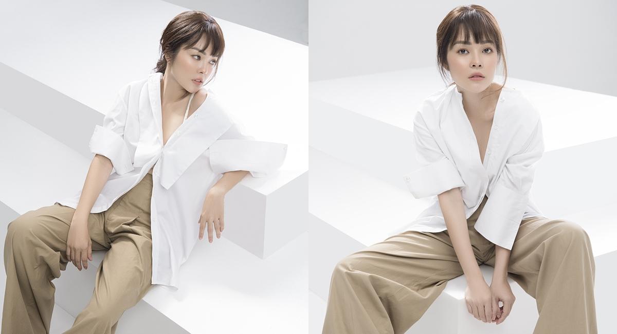 Dương Cẩm Lynh phủ nhận việc đóng nhiều phim nhờ mối quan hệ đặc biệt - Hình 5