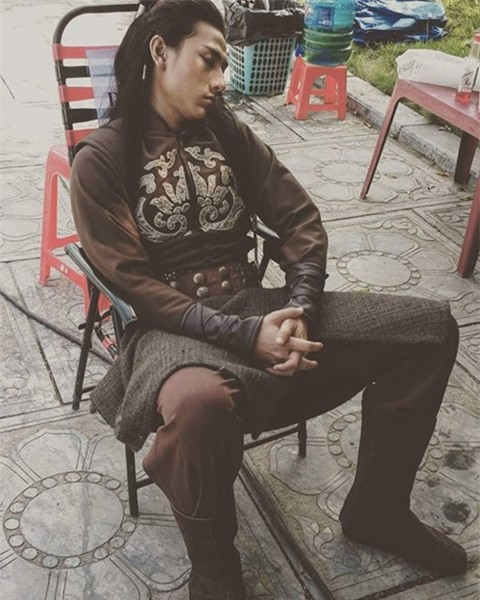 Nhìn hình ảnh sao Việt ngủ gà ngủ gật vì chạy show quá sức, mới hiểu làm nghệ sĩ không sung sướng như nhiều người nghĩ - Hình 13