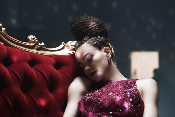 Nhìn hình ảnh sao Việt ngủ gà ngủ gật vì chạy show quá sức, mới hiểu làm nghệ sĩ không sung sướng như nhiều người nghĩ - Hình 18